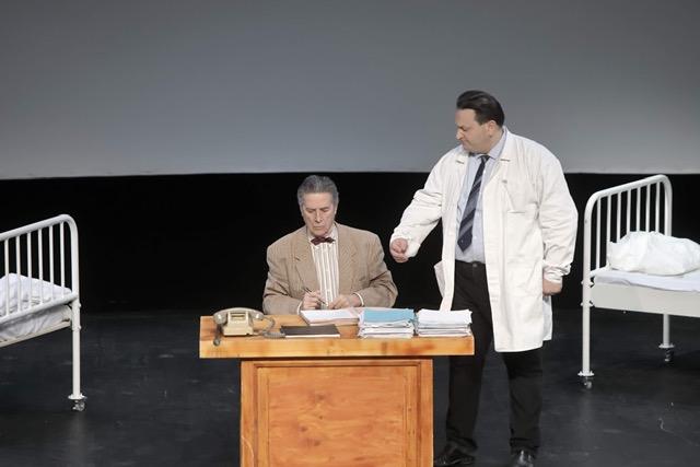 Théâtre Les 400 Coups (69
